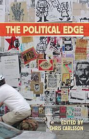 The Political Edge cover