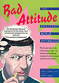 Bad Attitude cover