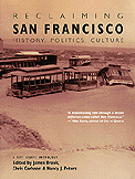 Reclaiming San Francisco cover