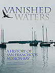 Vanished Waters cover